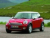 Фотография MINI One/Cooper Hatch (Мини Ван/Купер Хэтч) 2007.